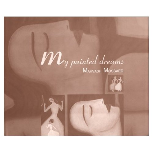 my-painted-dreams-mahvash-mossaed