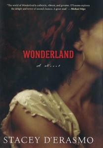 WonderLand - derasmo