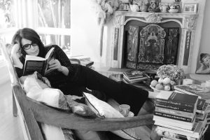 Mahvash Mossaed Reading
