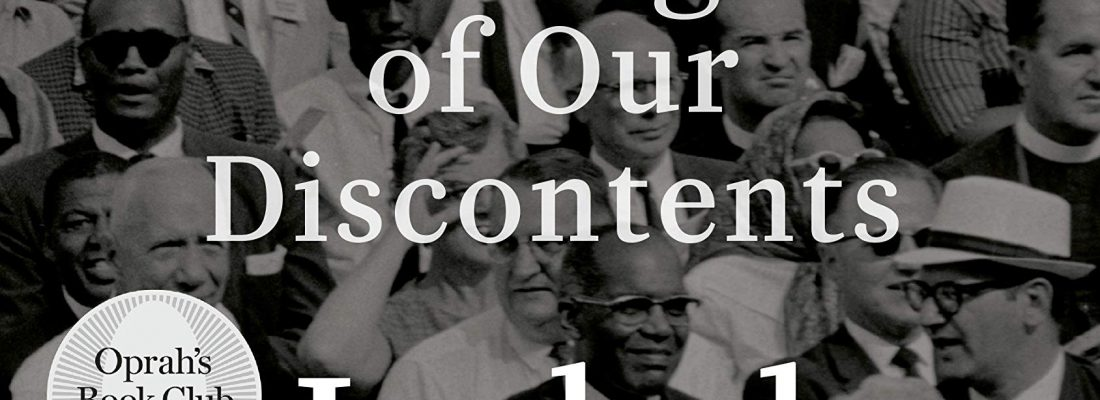 Cast: The Origins of Our Discontents by Isabel Wilkerson